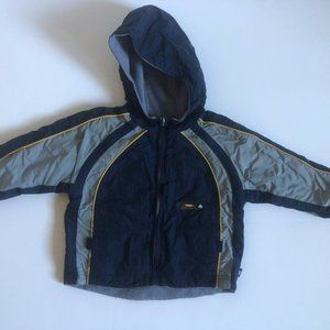 ZX Mini Toddler Snow Jacket